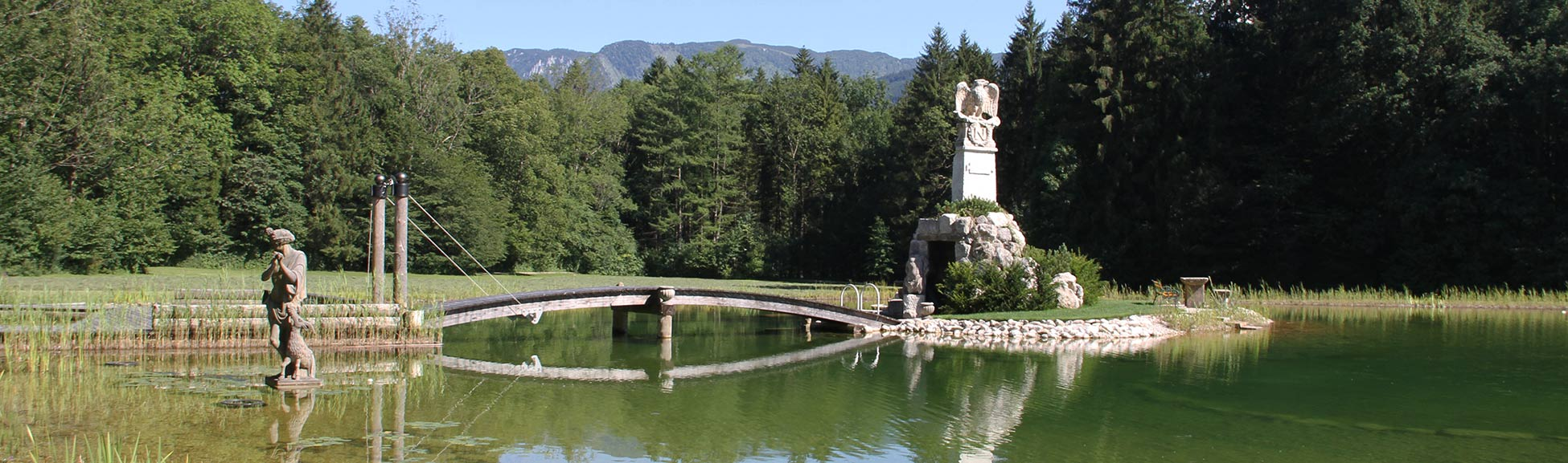 ZEBAU  - Austrian pools - swimingpools and garden ponds